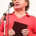 Народный артист Чеченской Республики Павел Тихомиров