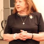 Народная артистка РФ Тамара Дегтярёва