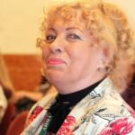 Заслуженная артистка РФ Татьяна Митрушина