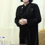 Заслуженная артистка РСФСР Наталья Аринбасарова